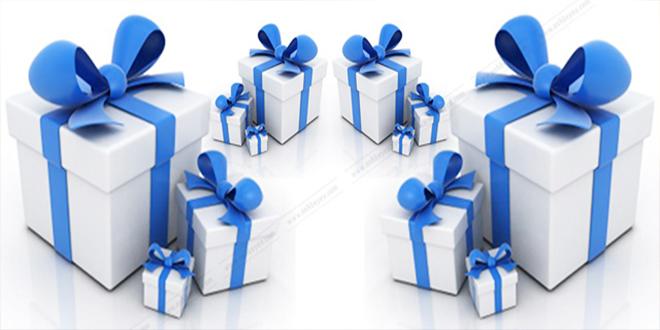 HBG EXPRESS gửi quà tặng